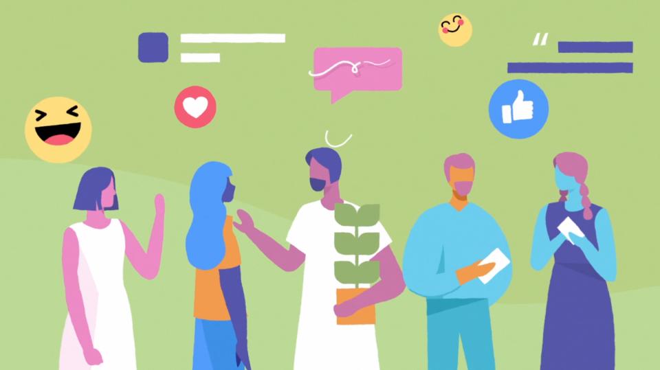 Social e web: servizi o sovrani della vita moderna?
