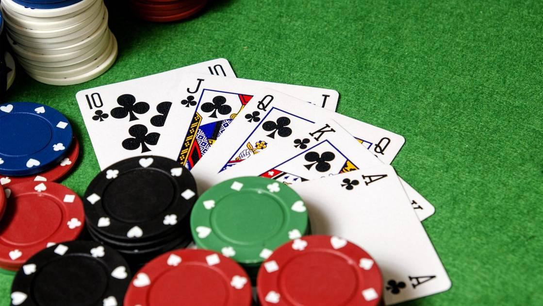 Parliamo di nuovo di poker online su piattaforma straniera