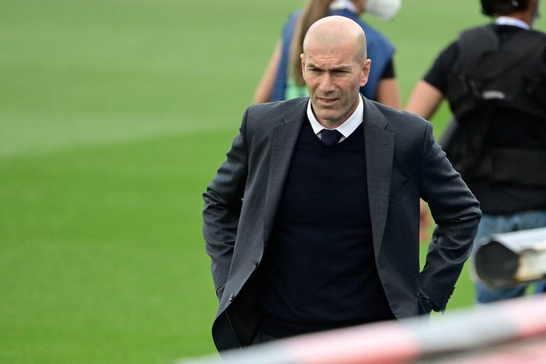 Antonio Conte lascia l'Inter, Zinadine Zidane lascia il Real