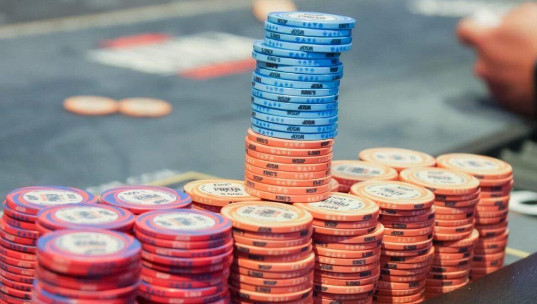 Live Poker, Caschera fermo al posto 10°, l'IPS parla francese e da record WPT Venetian.